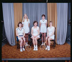 Negative: Fendalton Tennis Club 1981