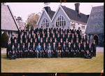 Negative: Christ's College Condell's House 1981