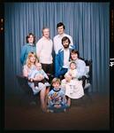 Negative: Densem Family Portrait