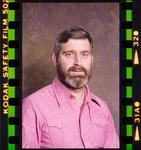 Negative: Mr J. Campbell Portrait