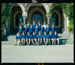 Negative: CBHS Form Class 6G4 1982