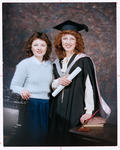 Negative: Glenda Brydes Graduate