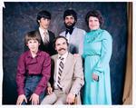 Negative: Villa Maria School Leaver's Ball 1983