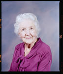 Negative: Mrs Maturin Portrait