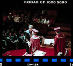 Negative: University Capping Ceremony 1983