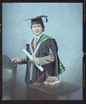 Negative: Mr A. Hamid Graduate