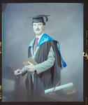 Negative: Mr G. Houston Graduate
