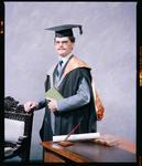 Negative: Mr R. Munro Graduate