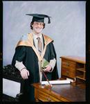 Negative: Mr Boorer Graduate