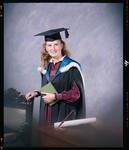 Negative: Leslie Smith Graduate