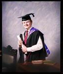 Negative: Mr T. Brake Graduate