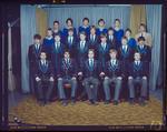 Negative: CBHS Swimming Team 1983