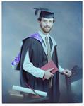 Negative: Mr W. Forster Graduate