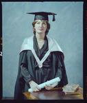 Negative: Miss R. Smart Graduate