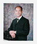 Negative: Mr Yee Passport Photo