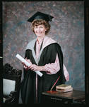 Negative: Mrs J. A. Trost Graduate