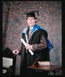 Negative: Mr N. Thomas Graduate