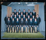 Negative: CBHS Touring Rugby Team 1984