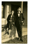 Photograph: Ken and Mollie Lovell-Smith