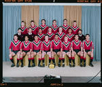 Negative: Canterbury Rugby League U19 1990 Team