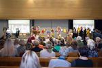 Digital Photograph: Unity Unveiling
