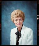 Negative: Margaret Murray Portrait