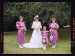 Negative: Wilby-Graveston Bridal Party