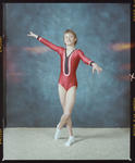 Negative: Canterbury Gymnastics Junior Team Member