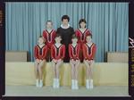 Negative: Canterbury Gymnastics Junior Team