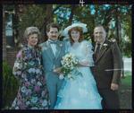 Negative: Oakman-Symonds Wedding