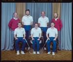 Negative: Christchurch Squash Club 1983