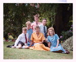Negative: Gary Lennon and His Family