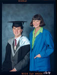 Negative: Unnamed Man Graduate and Woman
