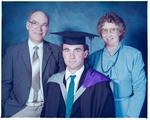 Negative: Mr Shearer Graduate and Family