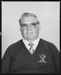 Negative: Linwood Rugby Club Unnamed Man