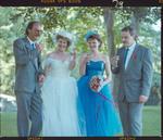 Negative: Folkes-Helms Wedding
