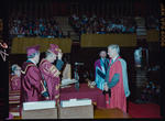 Negative: University Graduation Ceremony