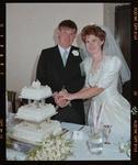 Negative: Sandston-Skerton Wedding