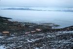 Slide: McMurdo Base
