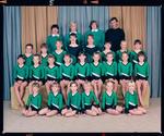 Negative: Aim Gymnastics Club 1990