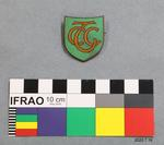 Badge: Christchurch Technical College