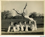 Photograph: Buckett's Gym Performers