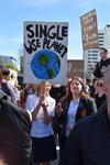Digital Photograph: Single Use Planet