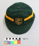 Cap: Christchurch Technical College