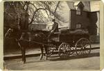 Photograph: Aulsebrook's Cocoa Wagon
