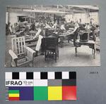 Postcard: Christchurch Technical College
