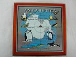 Plaque: Antarctica