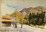 Painting: Hanmer