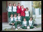 Negative: St Margaret's Sports Team 1990