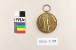 Medal: Victory Medal 1914-19